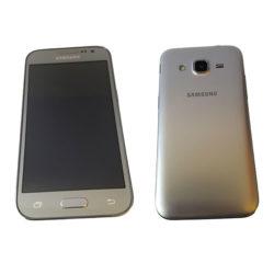 Samsung G361F Galaxy Core Prime 8GB szürke mobiltelefon