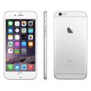 Apple iPhone 6 16GB ezüst mobiltelefon