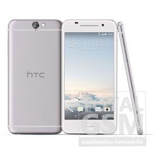 HTC One A9s ezüst mobiltelefon