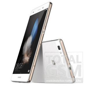 Huawei Ascend P8 Lite Dual SIM 16GB fehér mobiltelefon