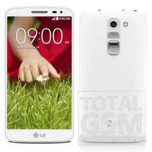 LG D620r G2 Mini fehér mobiltelefon