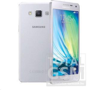 Samsung Galaxy A5 SM-A500FU 16GB ezüst mobiltelefon