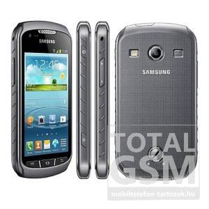 Samsung Galaxy Xcover 2 GT-S7710 4GB szürke mobiltelefon