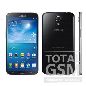 Samsung Galaxy Mega 6.3 GT-I9205 fekete mobiltelefon