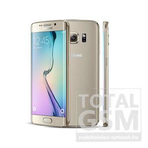 Samsung Galaxy S6 Edge Plus SM-G928F 64GB arany mobiltelefon