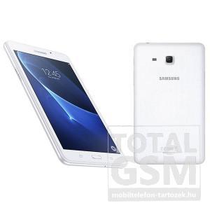 Samsung SM-T285 Galaxy Tab A (2016) 7.0 LTE 8GB fehér tablet