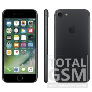 Apple iPhone 7 32GB fekete mobiltelefon