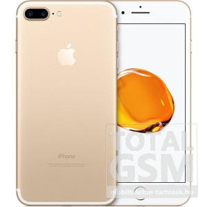 Apple iPhone 7 Plus 128GB arany mobiltelefon
