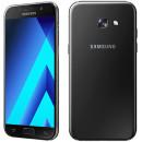 Samsung Galaxy A5 LTE (2017) SM-A520F fekete mobiltelefon