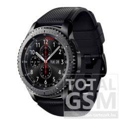 Samsung SM-R760 Galaxy Gear S3 Frontier szürke okosóra