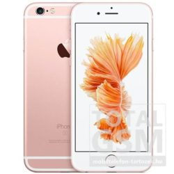 Apple iPhone 6S 64GB Rose Gold mobiltelefon