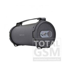 Astrum SM310 hordozható bluetooth hangszóró FM rádióval, micro SD olvasóval, karpánttal, AUX, 10W, A12531-B