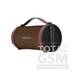 Astrum SM350 2.1 csatornás bluetooth hangszóró FM rádióval, micro SD olvasóval, karpánttal, 2W + 7W, A12535-B