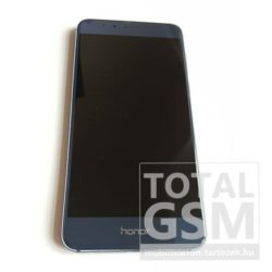 Huawei Honor 8 32GB Dual Sim kék mobiltelefon