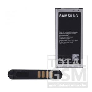Samsung Galaxy S5 Mini SM-G800 2100 mAh gyári akkumulátor EB-BG800BBE