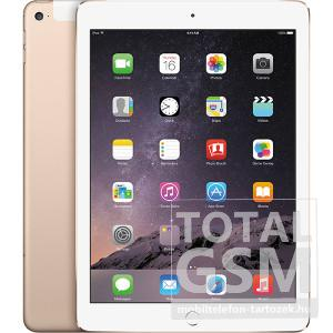 Apple iPad Air 2 4G 32GB arany tablet