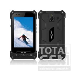 ConCorde Raptor Z30 Dual fekete mobiltelefon