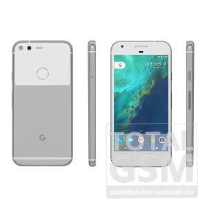 HTC Google Pixel XL 32GB ezüst mobiltelefon
