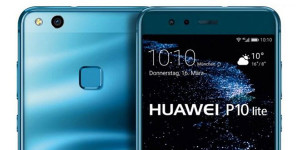 Huawei P10 Lite Új Kártyafüggetlen Mobiltelefon www.mobiltelefon-tartozek.hu