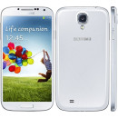 Samsung I9506 Galaxy S4 16GB Fehér mobiltelefon