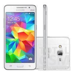 Samsung J500FN Galaxy J5 fehér mobiltelefon