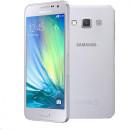 Samsung A300 Galaxy A3 2015 16GB fehér mobiltelefon