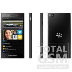 BlackBerry Z3 Limited Edition fekete mobiltelefon