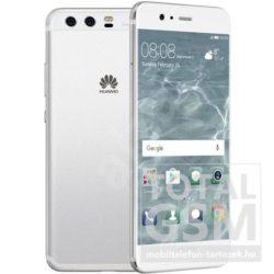 Huawei P10 64GB Dual Sim ezüst mobiltelefon