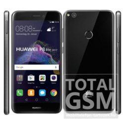 Huawei Ascend P8 Lite Dual SIM 16GB (2017) fekete mobiltelefon