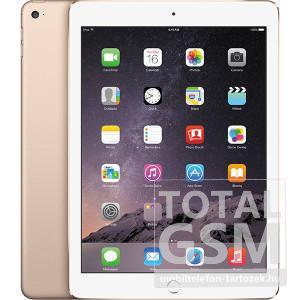 Apple iPad Air 2 Wifi 128GB arany tablet