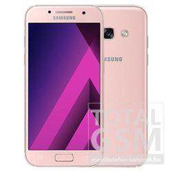 Samsung SM-A320FL Galaxy A3 (2017) rózsaszín mobiltelefon