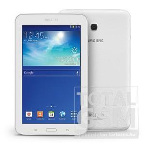Samsung SM-T116 Galaxy Tab 3 Lite 7.0 Wi-Fi 8GB fehér tablet