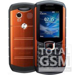 Samsung B2710 Xcover fekete-narancssárga mobiltelefon