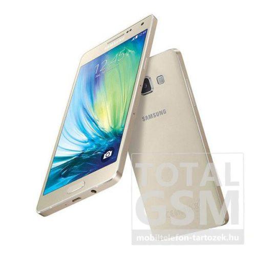 Samsung A500F Galaxy A5 16GB arany mobiltelefon