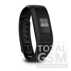Garmin Vivofit 3 Fekete Aktivitásmérő / Fitneszmérő Karpánt