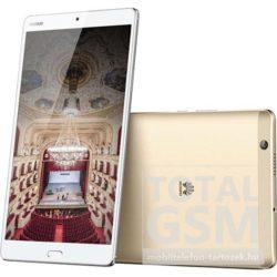 Huawei MediaPad M3 64GB WiFi Arany Használt Tablet