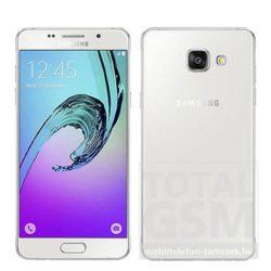 Samsung A510F Galaxy A5 2016 Edition 16GB fehér mobiltelefon