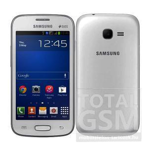 Samsung G130HN Galaxy Young 2 ezüst mobiltelefon