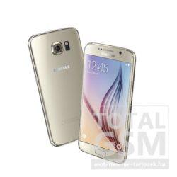 Samsung Galaxy S6 Edge SM-G925F 32GB arany mobiltelefon