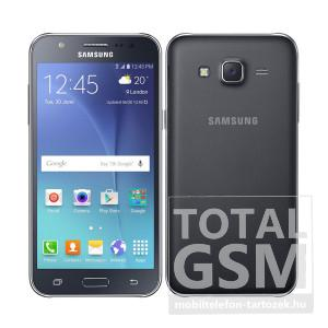 Samsung J500FN Galaxy J5 8GB fekete mobiltelefon