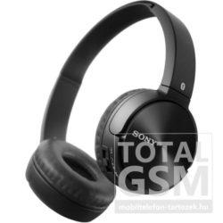 Sony MDR-ZX330BT Fekete Bluetooth Fejhallgató