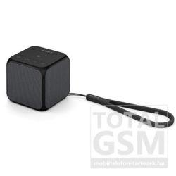 Sony SRS-X11 Hordozható Bluetooth Hangszóró Fekete