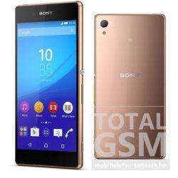 Sony Xperia Z3 Plus E6553 16GB Cooper / Bronz mobiltelefon