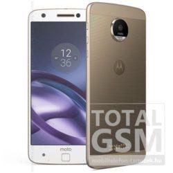 Motorola XT1650-03 Moto Z (32GB) fehér mobiltelefon