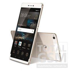 Huawei Ascend P8 pezsgő ezüst mobiltelefon