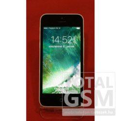 Apple iPhone 5C 8GB fehér mobiltelefon