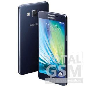 Samsung A500FZ Galaxy A5 Dual 16GB fekete mobiltelefon
