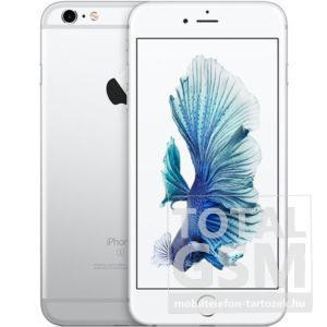 Apple iPhone 6S Plus 64GB ezüst mobiltelefon