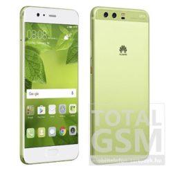 Huawei Ascend P10 LTE 64GB Dual Sim fehér-zöld mobiltelefon