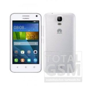 Huawei Y360-U31 fehér mobiltelefon
